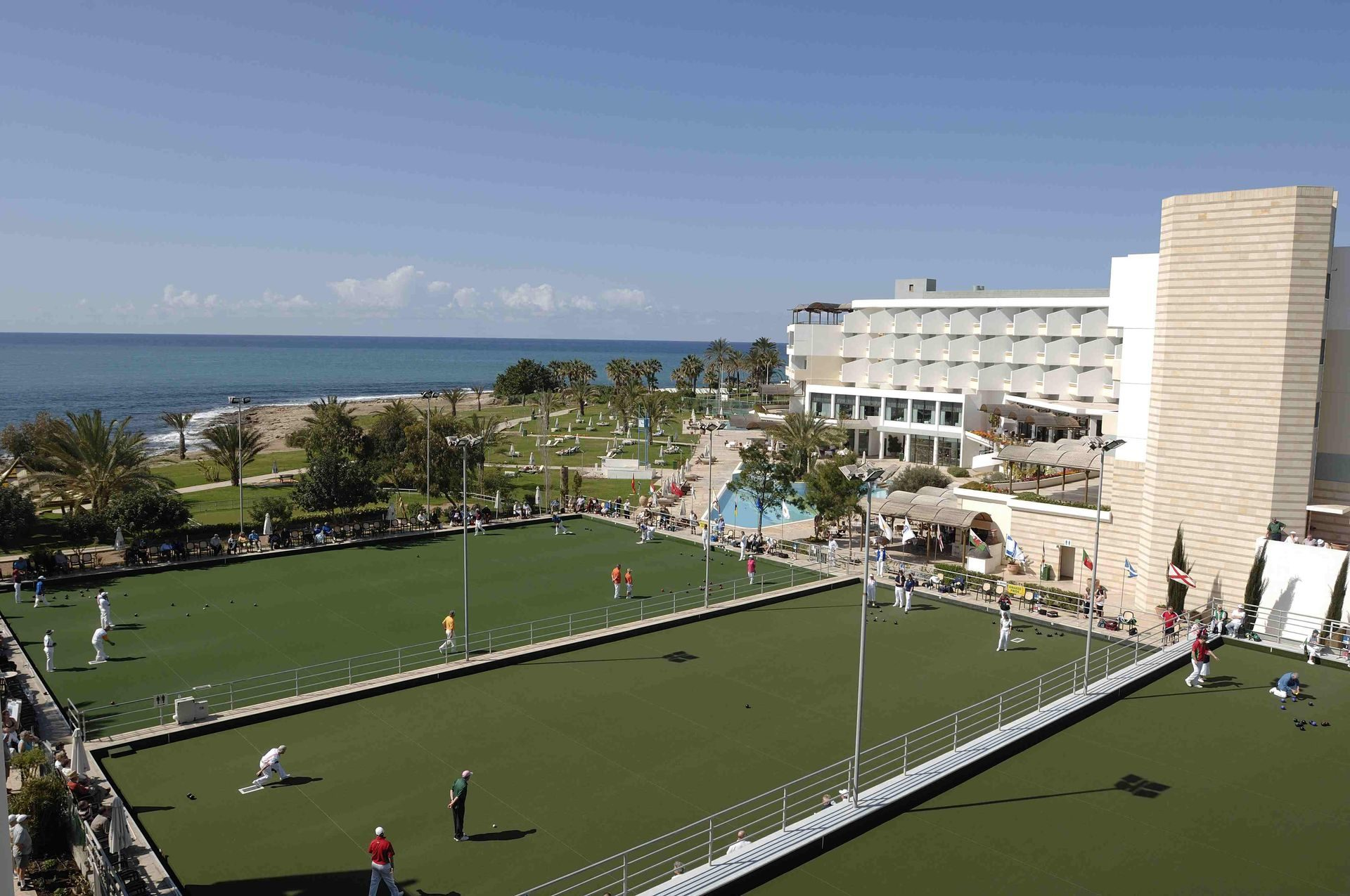 _athena royal beach hotel - bowling greens_resized