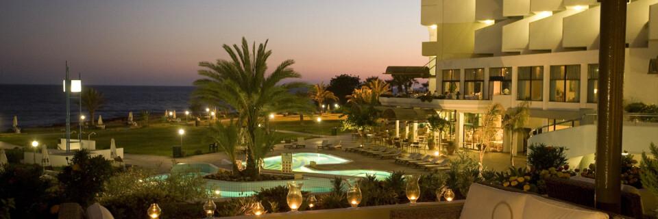 5 ATHENA ROYAL BEACH HOTEL VERANDAH