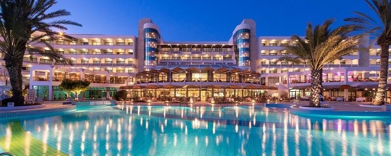 1 ATHENA BEACH HOTEL